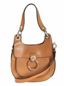 Chloé Ring Detail Shoulder Bag