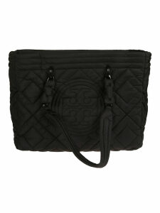 Tory Burch Fleming Quilted Tote