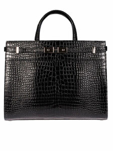 Saint Laurent Manhattan S Tote