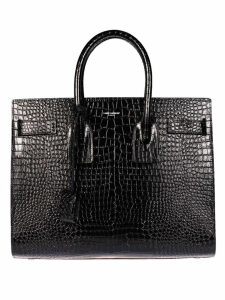 Saint Laurent Sdj Small Tote