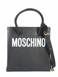 Moschino Shopper Bag With Logo