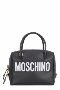 Moschino moschino Print Leather Mini-bag
