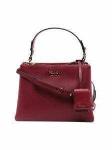 Prada Deux Small Bag