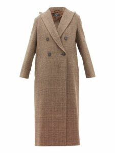 Weekend Max Mara - Porfido Coat - Womens - Brown Multi