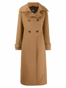 Mackage Elodier trench coat - Neutrals