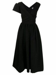 Preen By Thornton Bregazzi Liliana T.E.D dress - Black