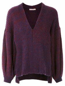 Cecilia Prado Irina sweater - Red