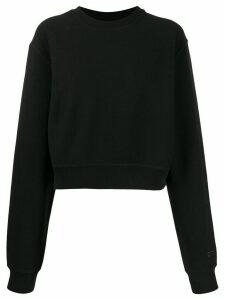 Reebok x Victoria Beckham Reebok x VB Sweatshirt - Black