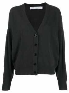 IRO button up cardigan - Grey