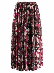 La Doublej Oscar skirt - Pink