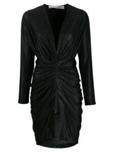 Iro Cilty dress - Black