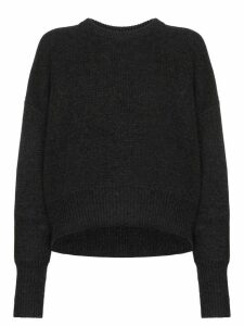 Le Kasha Evereux cashmere sweater - Grey