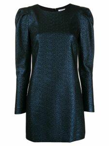 P.A.R.O.S.H. Primer short dress - Blue