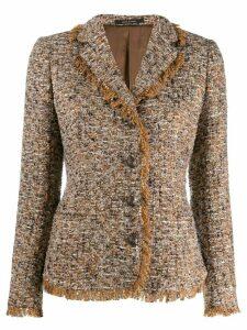 Tagliatore Adele jacket - Orange