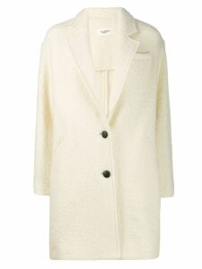 Isabel Marant Étoile Dante coat - White