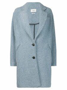 Isabel Marant Étoile Dante coat - Blue