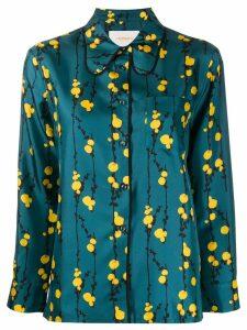 La Doublej Rodeo shirt - Blue