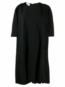 Maison Margiela oversized dress - Black