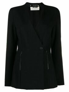1017 ALYX 9SM Buckle blazer - Black