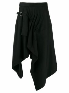 3.1 Phillip Lim asymmetric skirt - Black