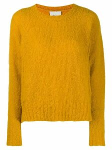 3.1 Phillip Lim knitted jumper - Yellow