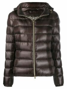 Herno padded jacket - Brown