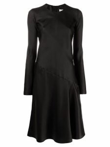 Maison Margiela A-line knee-length dress - Black