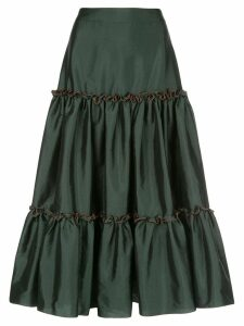 Sachin & Babi Lisbeth skirt - Green