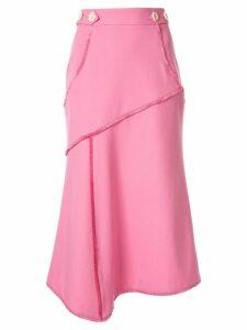 Rebecca Vallance Sienna skirt - Pink