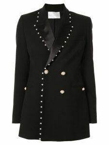 Rebecca Vallance Pipi blazer - Black
