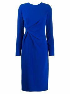P.A.R.O.S.H. Piratyx dress - Blue