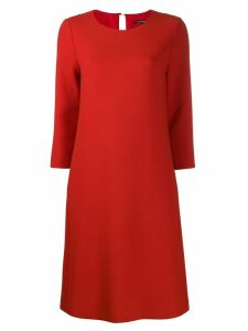 Luisa Cerano day dress - Red