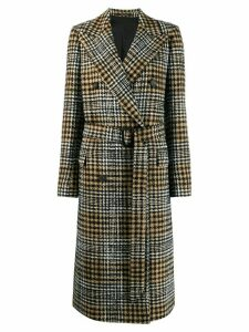 Tagliatore Jole coat - Neutrals
