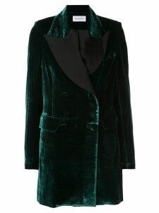 16Arlington Patti oversized blazer - Green