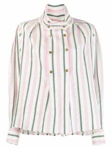 Isabel Marant Tinela blouse - White