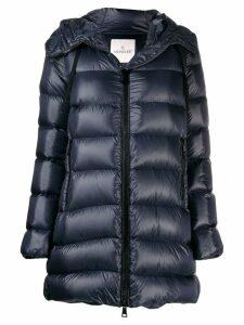 Moncler Suyen padded coat - Blue