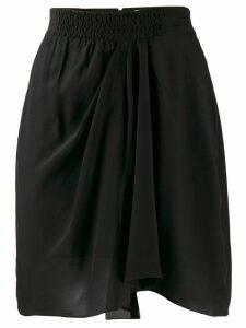 Isabel Marant Étoile Yegart skirt - Black