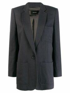 Isabel Marant Felder jacket - Grey