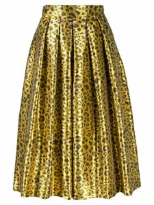 Ultràchic 50's style skirt - Yellow