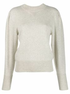 Isabel Marant Étoile Kelaya sweater - Grey
