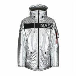 Alpha Industries N-3b Nasa