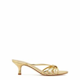 Canada Goose Shelburne Fur-trimmed Arctic-Tech Shell Parka