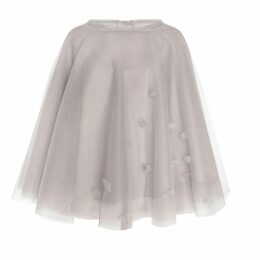 relax baby be cool - Short Sleeve Wrap Dress With Pockets Jepang