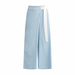 Emily Lovelock - Floral Jacquard Dress