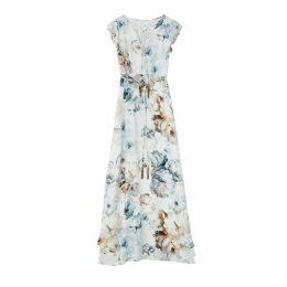 Ethereal London - Ophelia Light Maxi Dress