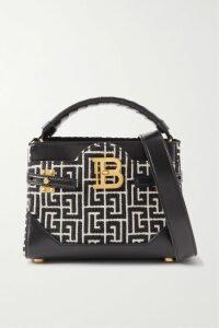 Vivienne Westwood - Asymmetric Tartan Wool Mini Skirt - Green