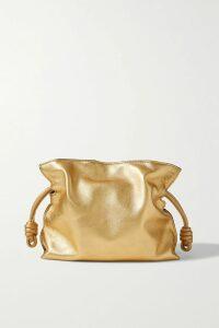Blazé Milano - Vayana Sunshine Belted Fringed Leopard-print Silk-crepe Blazer - Navy