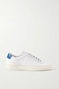 Burberry - Printed Satin-twill Jacket - Green