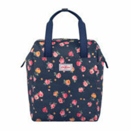 Wimbourne Rose Backpack Nappy Bag