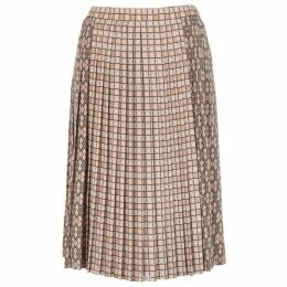 Burberry Piper Skirt